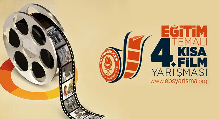 'Eğitim' temalı 4. kısa film yarışmamız başlıyor.